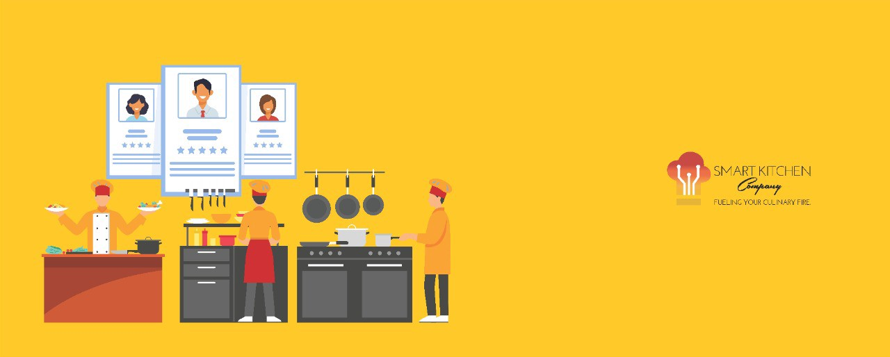 Smart Kitchen Company's Employment Protection Programme in a Post-COVID World<br><br>